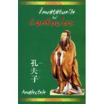 Invataturile lui Confucius. Analectele