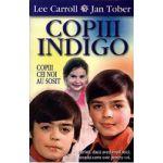 Copiii Indigo. Copiii cei noi au sosit
