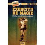 Exercitii de magie