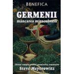 Germenii - mancarea miraculoasa. Ghidul complet pentru germinarea semintelor