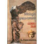 Mitologia greco-romana, 2 vol., Vol. 1 - Legendele zeilor; Vol. 2 - Legendele eroilor