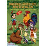 Primele povesti, cantece si poezii pentru cei mai mici copii
