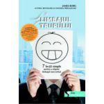 Limbajul trupului. 7 lectii simple pentru a stapani limbajul non-verbal