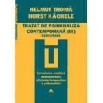 Tratat de psihanaliza contemporana. Vol. 3. Cercetare