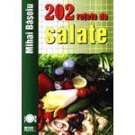 202 retete de salate