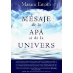 Mesaje de la apa si de la univers