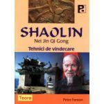 Shaolin Nei Jin Qi Gong - Tehnici de vindecare