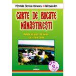 Carte de bucate manastiresti