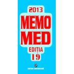 Memomed 2013