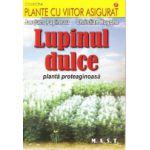 Lupinul dulce, planta proteaginoasa