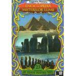 Enciclopedia misterelor lumii