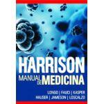 Harrison. Manual de medicina