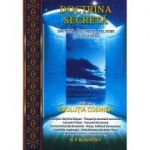 Doctrina secreta - vol. 1 - Evolutia cosmica