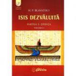 Isis dezvaluita (Vol. 1) - H. P. Blavatsky