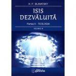 Isis dezvaluita (vol. 3) - H. P. Blavatsky