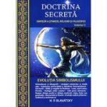 Doctrina secretă - vol. 2 - Evoluţia simbolismului