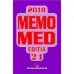 Memomed 2018 (editia 24)