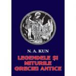 Legendele si miturile Greciei antice