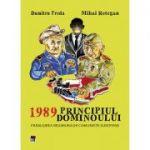 1989 Principiul dominoului