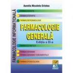 Farmacologie generala (Ed. 2) - Aurelia Nicoleta Cristea