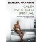 Calea Maestrului Spiritual. Scrisori de la Sri Ramanasramam (vol. 2)