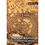 Fals tratat de magie - Doru Cica