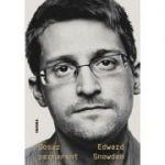 Dosar permanent - Edward Snowden