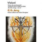 Viziuni (vol. 2) - C. G. Jung
