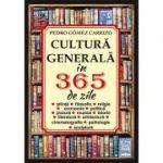 Cultura generala in 365 zile