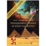 Programul Terra in Egiptul Antic (3 volume) - Toni Victor Moldovan