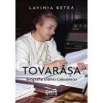 Tovarășa. Biografia Elenei Ceaușescu