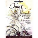 Tarot - Interpretari si practici secrete (cutie care contine ghid 254 pag + 78 de carti)