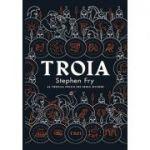 Troia - Stephen Fry