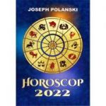HOROSCOP 2022 - Joseph Polansky
