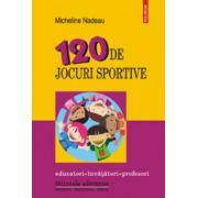 120 de jocuri sportive