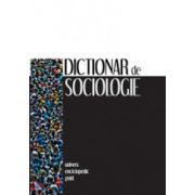 Dictionar de sociologie