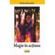 Magie in actiune