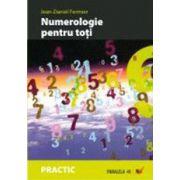 Numerologie pentru toti
