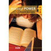 Procesul POWER . Puterea de a scrie