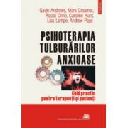 Psihoterapia tulburarilor anxioase