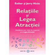 Relatiile si Legea Atractiei. Asamblarea unor relatii de cooperare prin Legea Atractiei