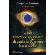 Urmele misterioase şi fascinante ale paşilor lui Dumnezeu în manifestare