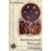 Astrologie Natala. Brihat Jataka