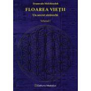 Floarea vieţii (vol. 1). Un secret stravechi