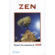 Zen. Povestiri zen comentate de Osho