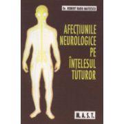 Afectiuni neurologice pe intelesul tuturor