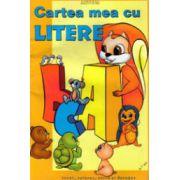 Cartea mea cu litere
