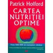 Cartea nutritiei optime