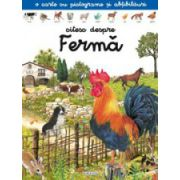 Citesc despre ferma