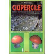 Ciupercile. Cultura ciupercilor agaricus si pleurotus